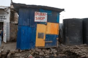 Dubai Shop